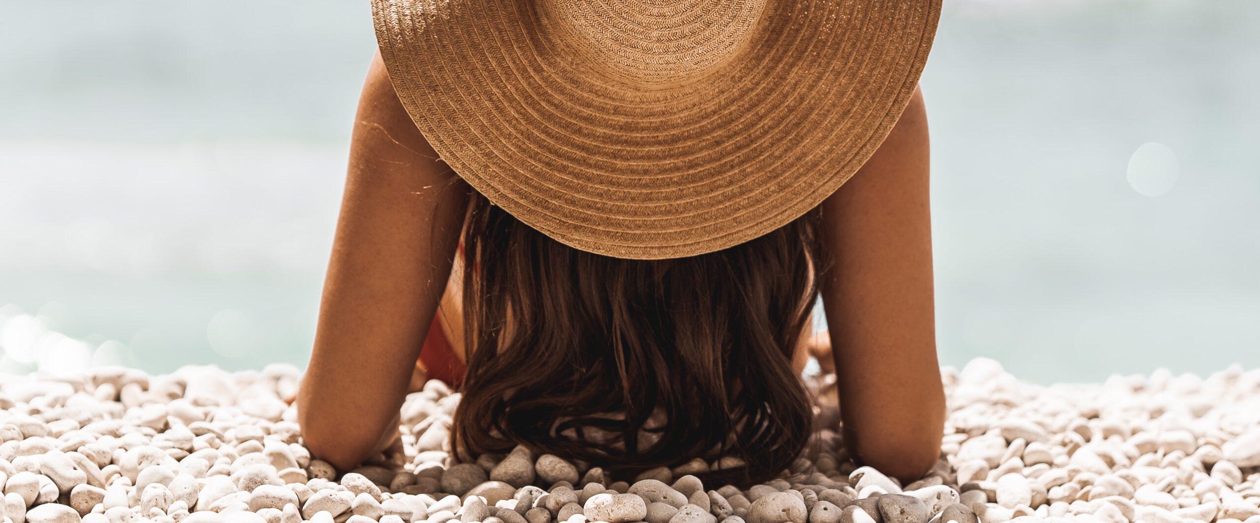 Τι πρέπει να κάνεις πριν φύγεις διακοπές για να αποκτήσεις το ιδανικό μαύρισμα